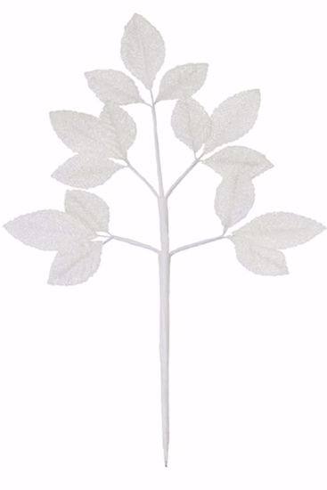Picture of Atlantic Never Wilt Glitter Leaf Sprays - Iridescent