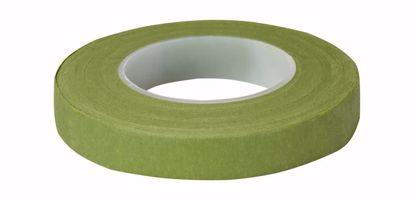 "Picture of 1/2"" Atlantic Brand Stem Wrap - Light Green"