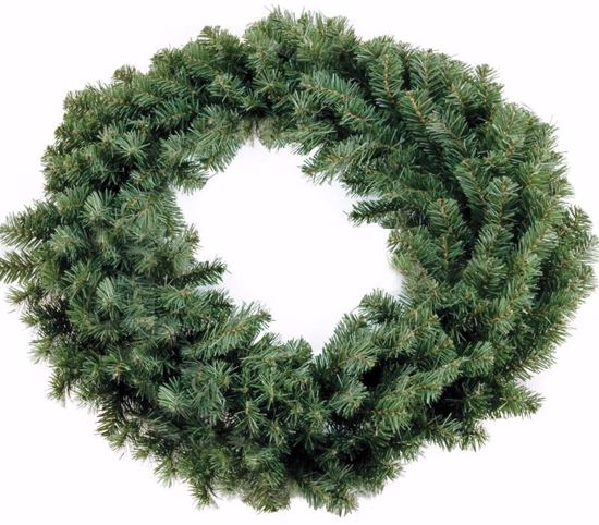 """Picture of 36"""" Pine Wreath x 300"""