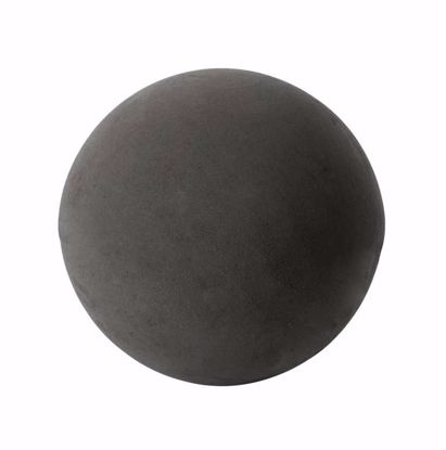 "Picture of 6"" Oasis Midnight Floral Foam Sphere"