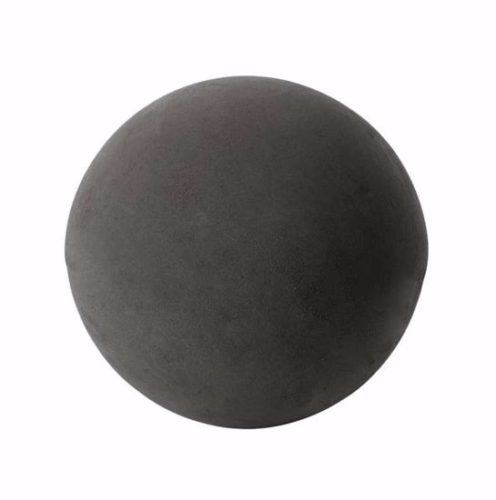 """Picture of 6"""" Oasis Midnight Floral Foam Sphere"""