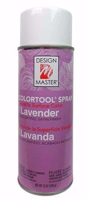 Picture of Design Master Colortool Spray/ Lavender