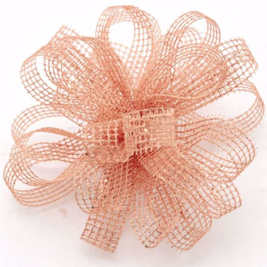 Picture of #3 Showtime Ribbon - Rose Gold