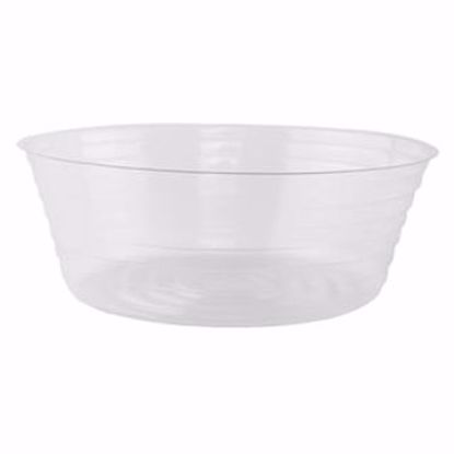 "Picture of 10"" Round Hard Plastic Liner"
