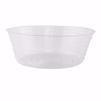 "Picture of 11"" Round Hard Plastic Liner"