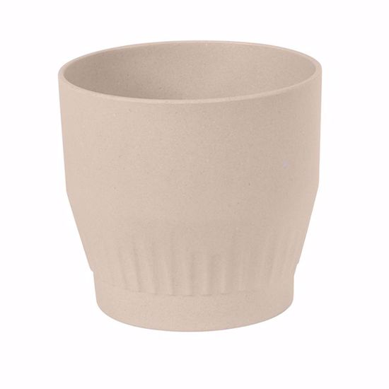 "Picture of Oasis ECOssentials Natural 4"" x 4"" Tapered Cylinder"