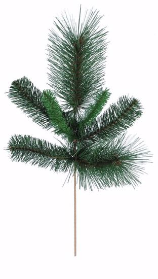 """Picture of Evergreen Spray-Mixed Pine (19"""")"""