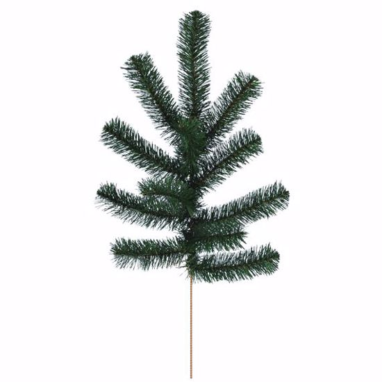 "Picture of 22"" Noble Pine Spray"