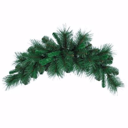 """Picture of Evergreen Crescent-Mixed Pine (30"""")"""