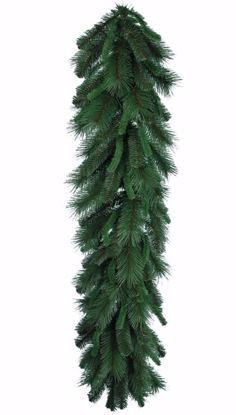 """Picture of Evergreen Garland-Mixed Pine (72"""")"""