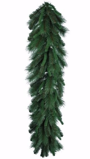 Picture of 6' Mixed Pine Garland