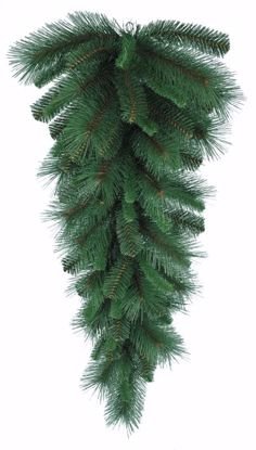 """Picture of Evergreen Teardrop-Mixed Pine (36"""")"""