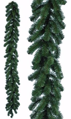 """Picture of Evergreen Garland-Noble (72"""")"""