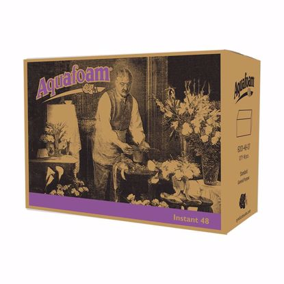 Picture of Syndicate Sales Aquafoam - Instant (48 Pack)