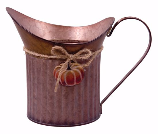 Picture of Metal Fall Water Pitcher