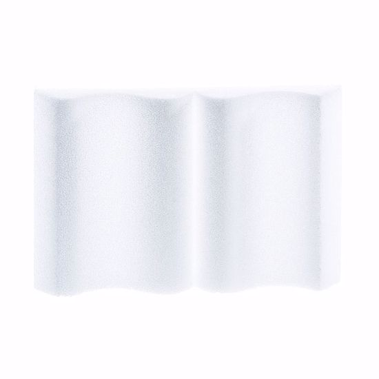 Picture of Floracraft Styrofoam White Bible