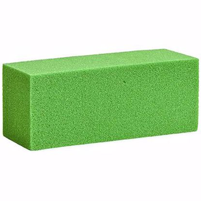 Picture of Green Dry Foam Block