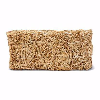Picture of Micro Straw Bale