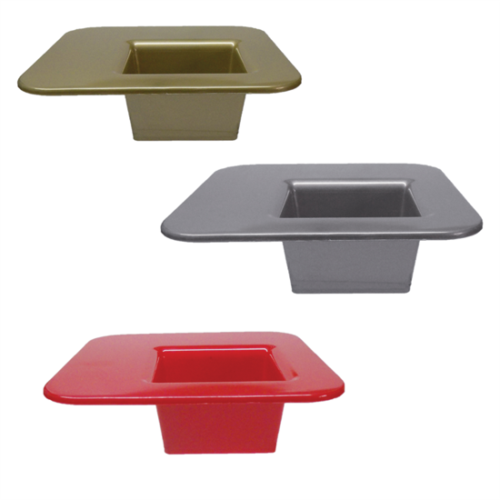 Picture of Diamond Line Square Mesa-Holiday Assortment
