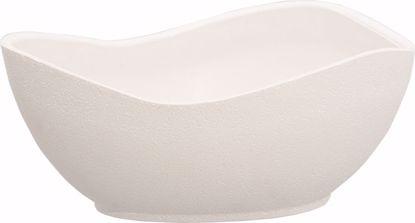 Picture of Ceramix GEO Pot - White