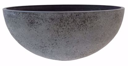 Picture of CeraMix Nova Bowl- Concrete
