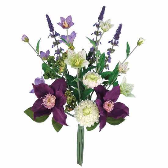 Picture of Mixed Blossom Bouquet