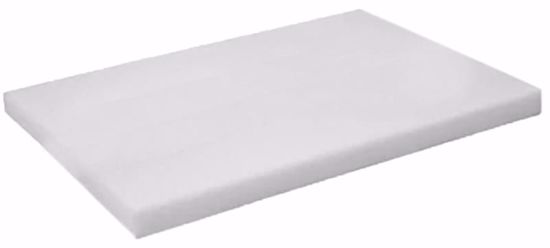 "Picture of Styrofoam™ Sheet 2""x 24""x 36""-White, Case of 10"