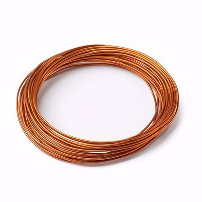 Picture of Oasis 12 Gauge Aluminum Wire-Copper