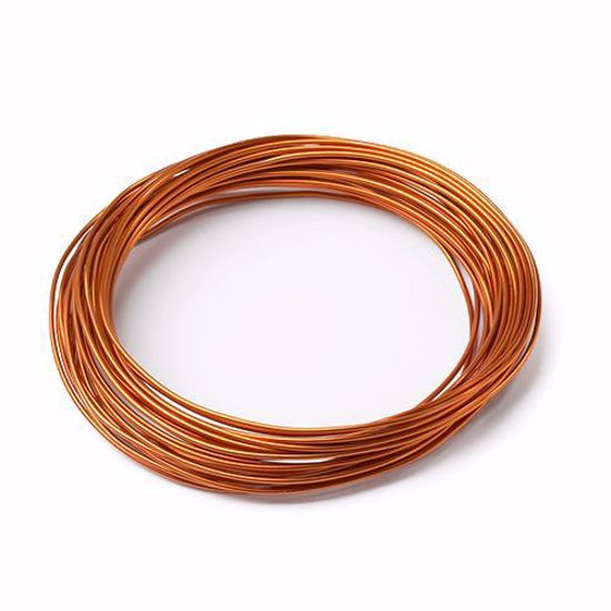 Picture of Oasis 12 Gauge Aluminum Wire-Copper