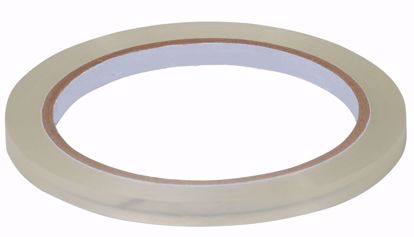 """Picture of Clear Tape - ¼"""" Clear"""