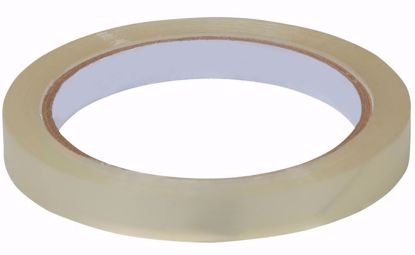 """Picture of Clear Tape - 1/2"""" Clear"""
