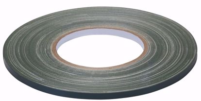 """Picture of Waterproof Tape - 1/4"""" Green"""