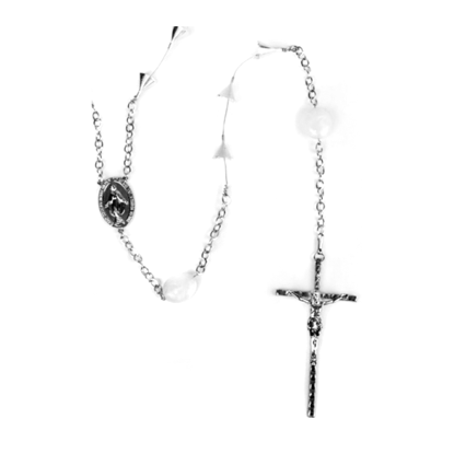 Picture of Eternal Rosary 18 Flowers