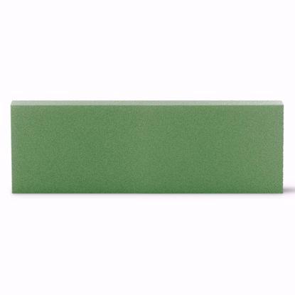 "Picture of Styrofoam Green Sheet 36"" X 12"" X 4"""