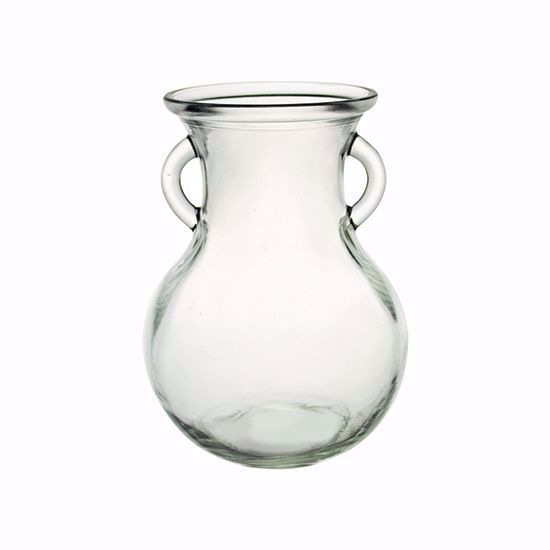 """Picture of Syndicate Sales 8"""" Norah Vase-Clear"""