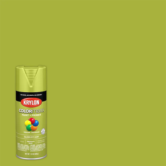 Picture of Krylon Colormaxx-Ivy Leaf