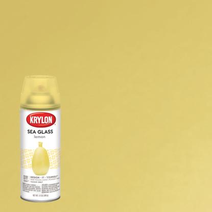 Picture of Krylon Sea Glass Ultra Tint-Lemon