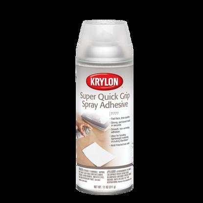 Picture of Super Quick Grip Spray Adhesive