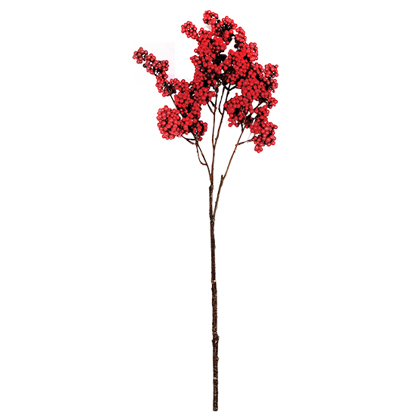 """Picture of Red Berry Spray (32"""")"""