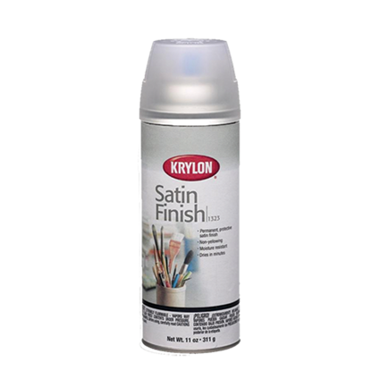 Picture of Satin Finish Spray
